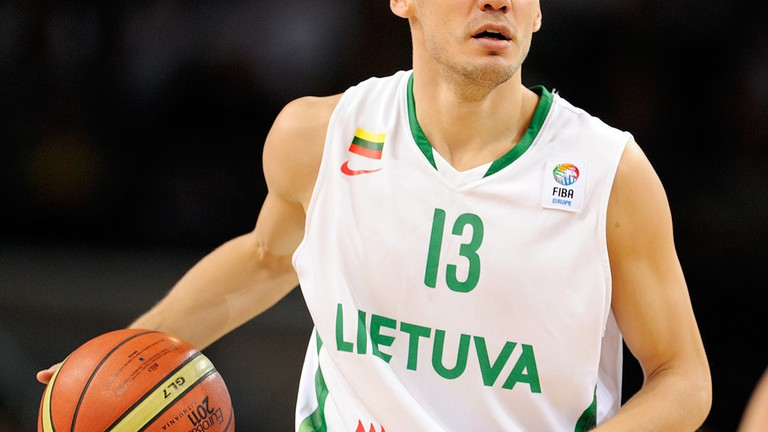 ba6697e58 The 10 Most Legendary Lithuanian Basketball Players of All Time