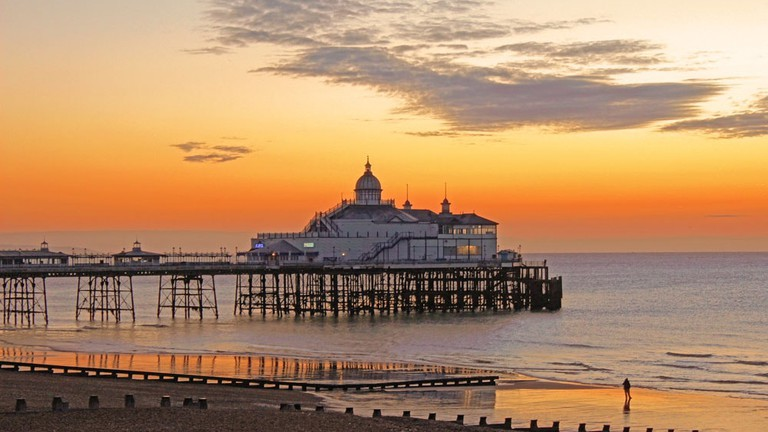 12 Reasons Why You Should Visit Eastbourne England