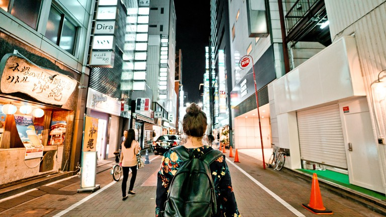 The 8 Most Popular Jobs for Foreigners in Japan