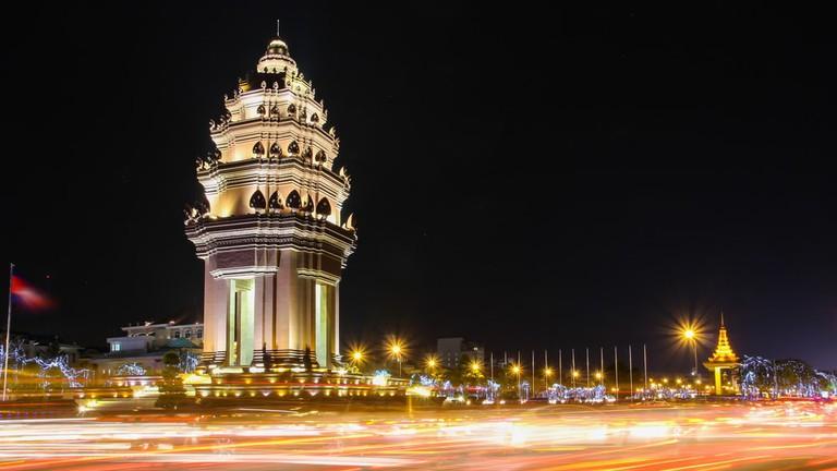 The Best Luxury Hotels In Phnom Penh