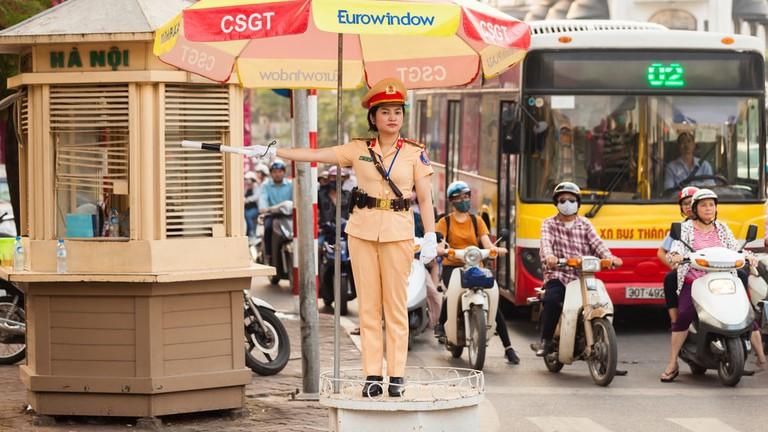 13 Ways To Get Arrested In Vietnam
