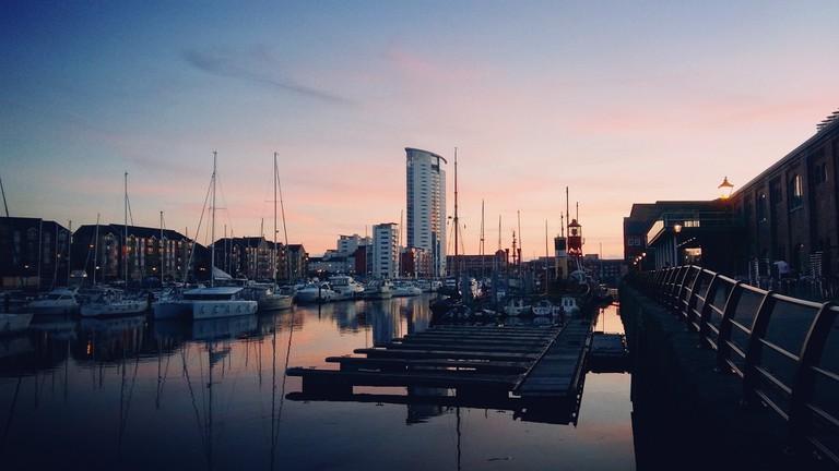 The Coolest Neighbourhoods In Swansea Wales