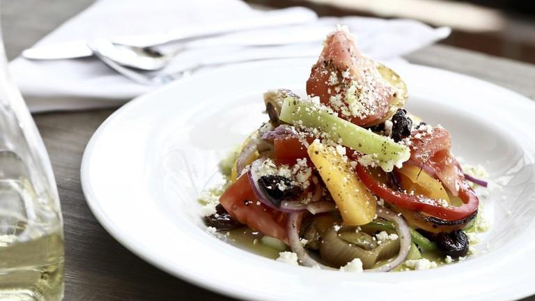 The Best Greek Restaurants And Eateries In Astoria Queens
