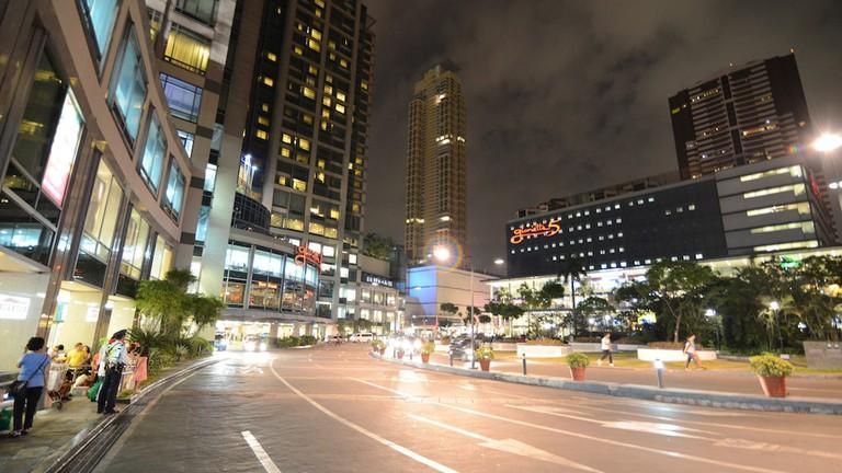 beste dating steder i Metro Manila AARP online dating undersøkelse