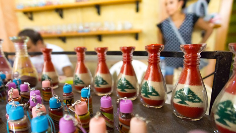 Souvenir Of Last Beautiful Day For >> 10 Unique Lebanese Souvenirs You Need To Take Back Home
