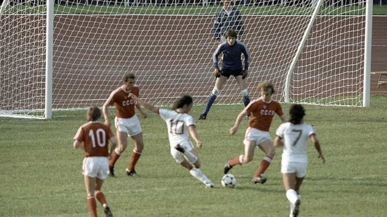 2ab09095f9e The 13 Most Historic Matches in Soviet Football