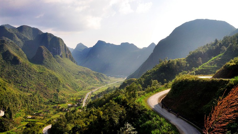 The Best Places to Go Backpacking in Vietnam