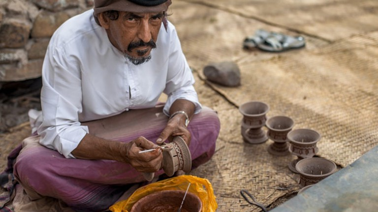An Introduction to the UAE's History with India