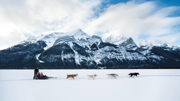 Alberta   © Canadian Tourism Commission