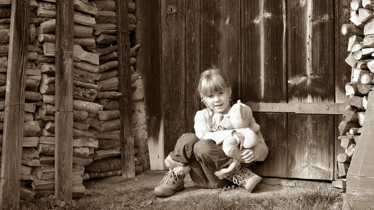 8 Things Kids Need To Do By Themselves >> 8 Things Every Bulgarian Parent Tells Their Kids