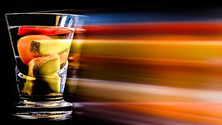 Cool drinks © Pixabay
