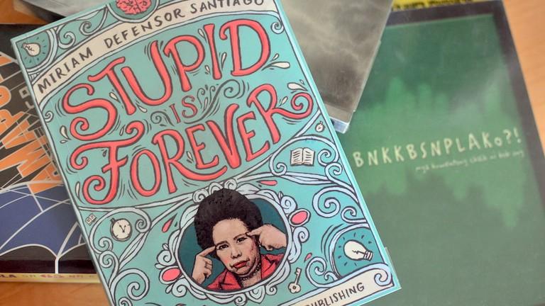 The 10 Best Books in Modern Philippine Literature