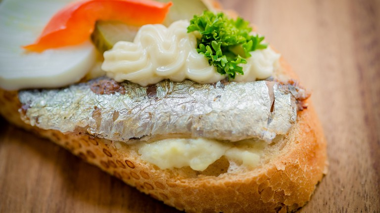 10 Best Places For Open Sandwiches in Vienna