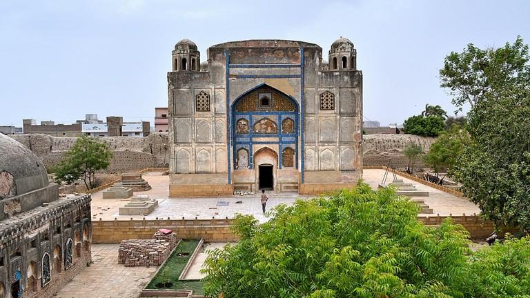 The Best Day Trips From Karachi, Pakistan