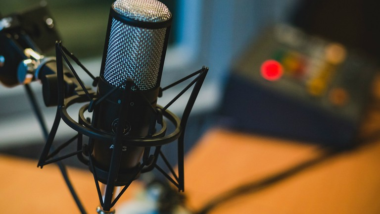 The Best Spanish Podcasts You Need to Listen To