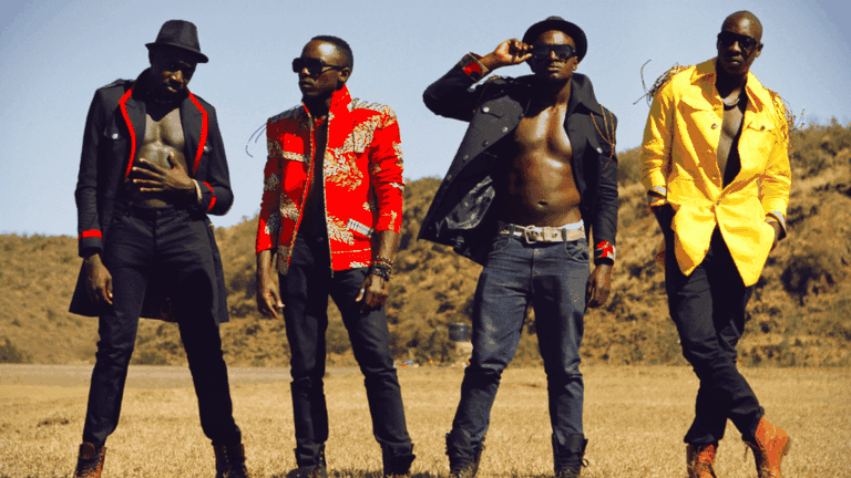 8 Musicians from East Africa You Need to Hear