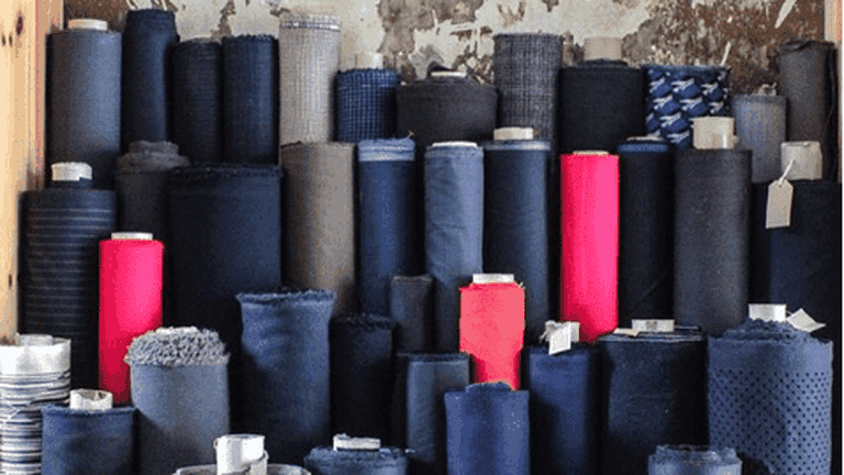 The Best Places To Find Fabric In London