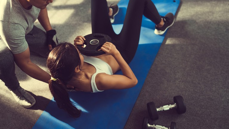 The 10 Best Gyms in Phnom Penh, Cambodia