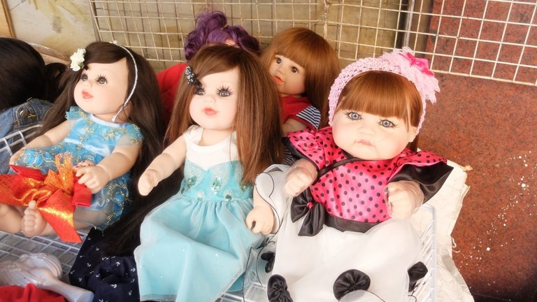 5e04ee6ab Luk Thep  Thailand s Baby Doll Tradition