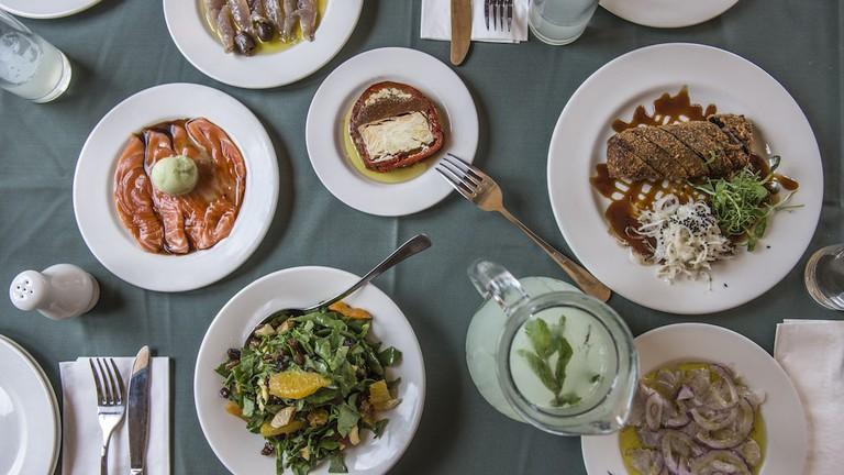 The Top 5 Restaurants in Akko, Israel