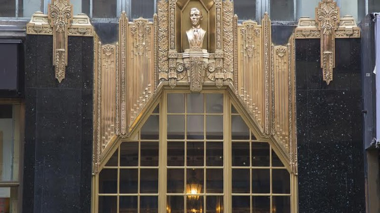Awesome Nyc Film Locations No 3 The Brill Building In