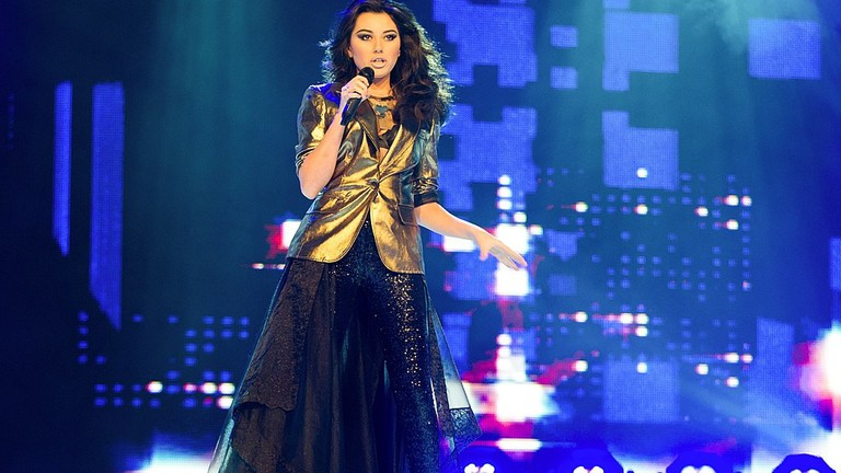 The Best of Azerbaijani Pop Music