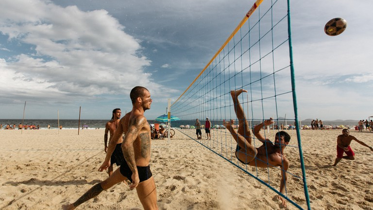 A Short History of Copacabana Beach: Rio's Most Iconic Shoreline