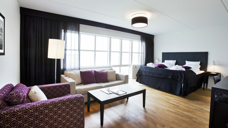 First Hotel Aalborg | Courtesy of First Hotel Aalborg