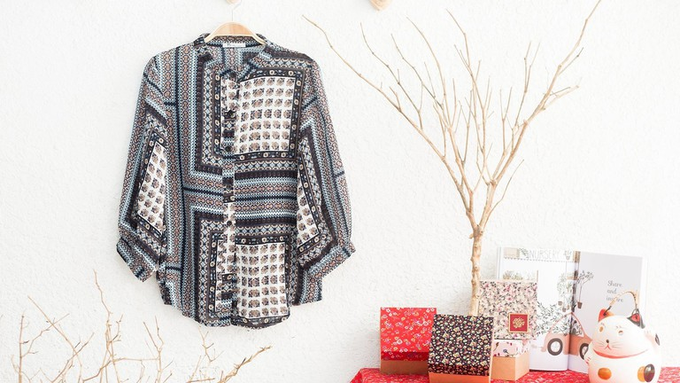 The Best Vintage Clothing Stores in Ho Chi Minh City, Vietnam
