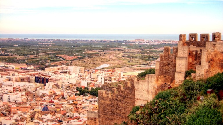 The Top 10 Things To Do In Sagunto Valencia