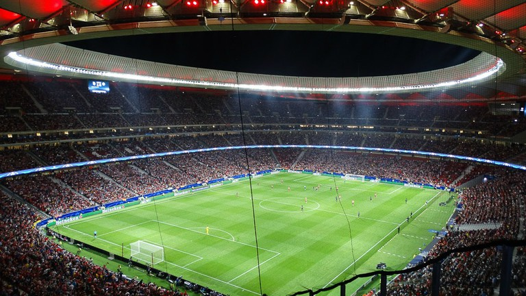 How To Attend An Atletico Madrid Match