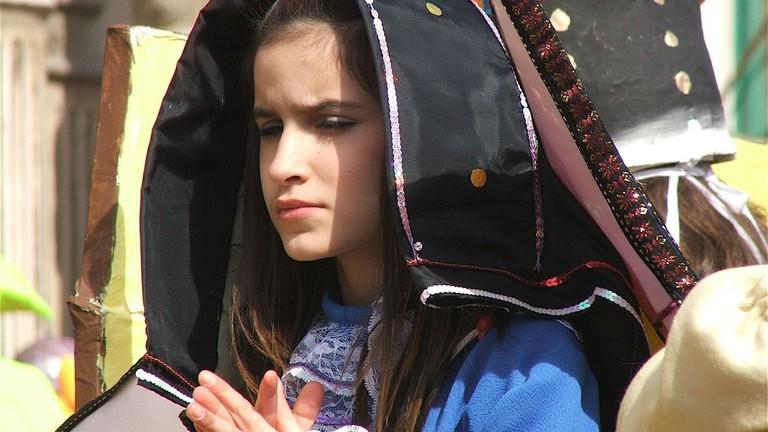 Għonnella: An Introduction to Malta's Traditional Headdress