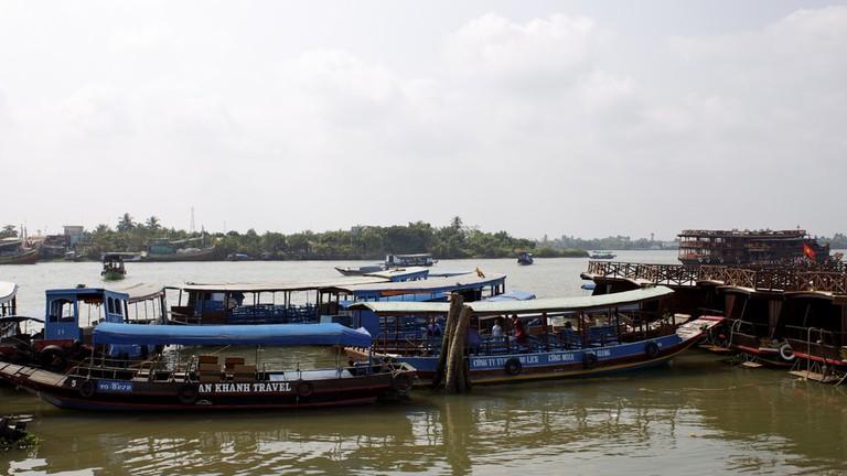 How To Spend 48 Hours in The Mekong Delta, Vietnam