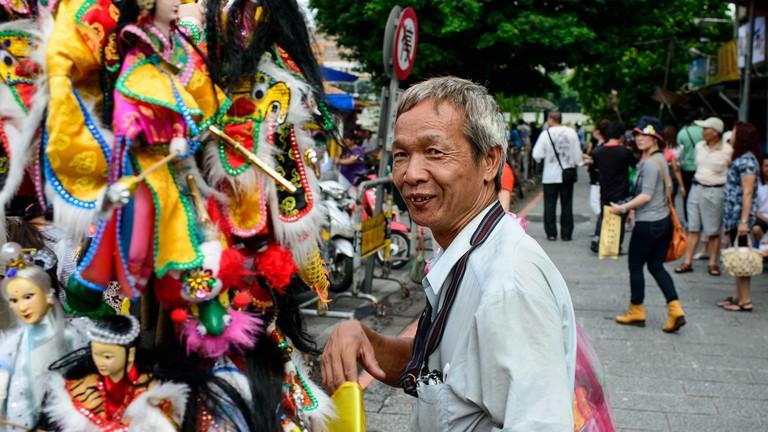 Expat Dating Taiwan