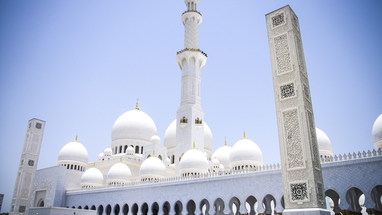 20 Must-Visit Attractions in Abu Dhabi