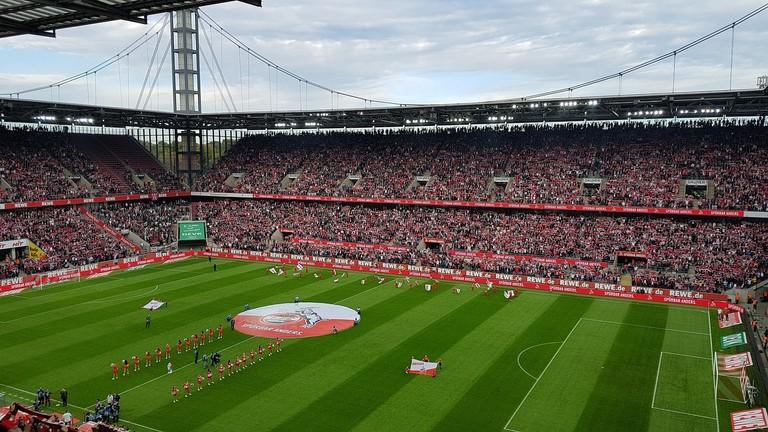 Bundesliga 7. platz