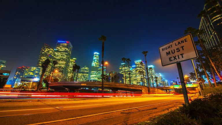 17 Cool Things To Do In L A At Night