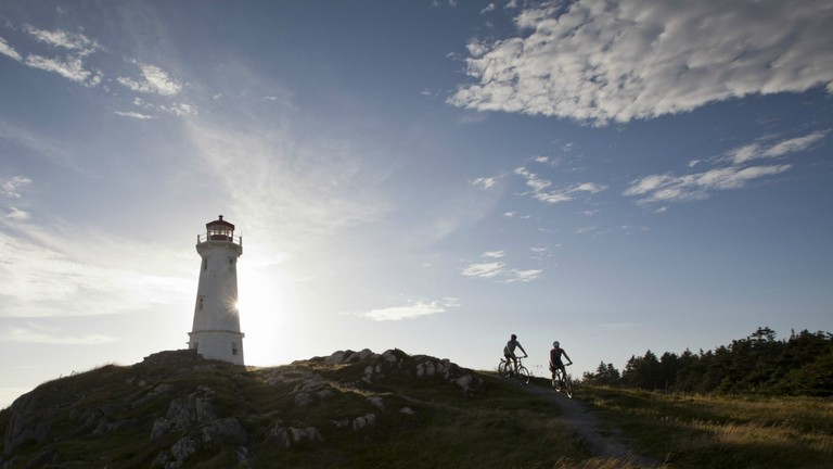 Nova Scotia | © Canadian Tourism Commission