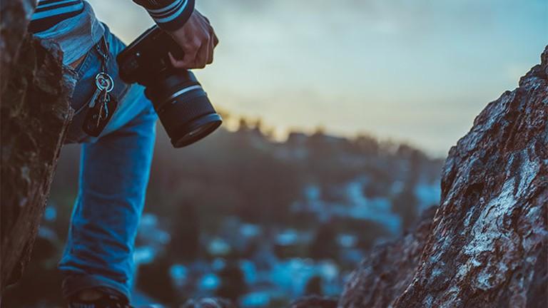 Photographer | © Mohamed Almari/Pexels