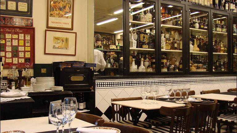The Top 10 Restaurants In Casco Viejo Bilbao