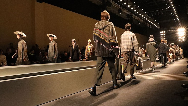 52e61c2333 Trends You Need to Know From Milan Men s Fashion Week AW18