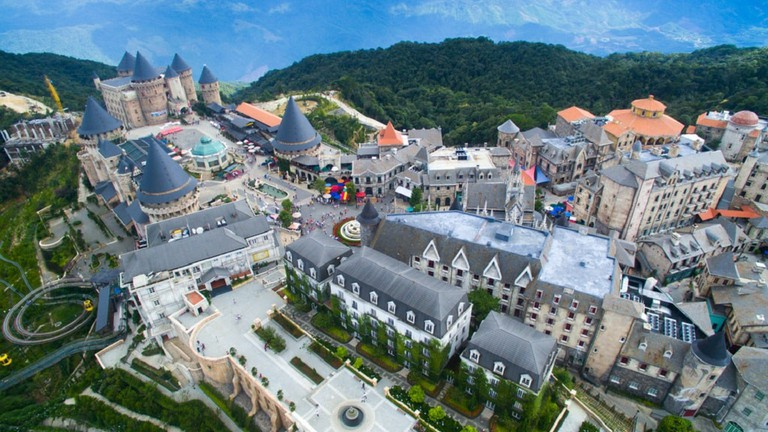 ba na hills tour from da nang