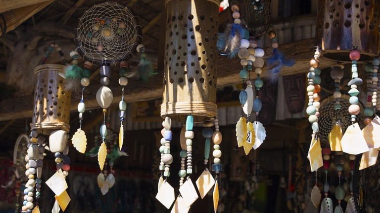 Where To Buy Souvenirs in Manila, Philippines