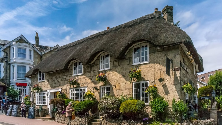 The Best Pubs And Bars In Englands Isle Of Wight
