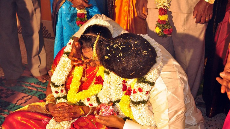 10 Things to Know Before Attending a South Indian Wedding