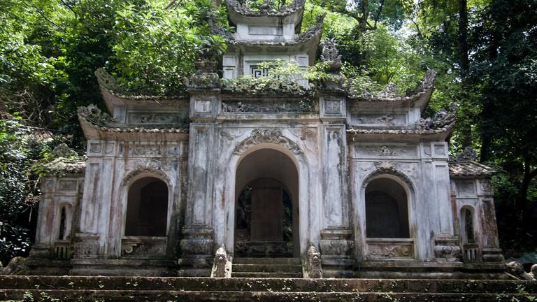 The Most Beautiful Temples in Hanoi, Vietnam