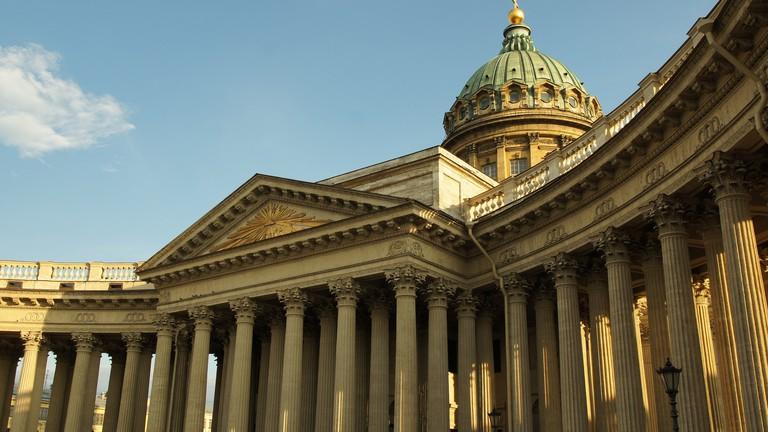 Kazan Cathedral | © nowidonoa / Flickr