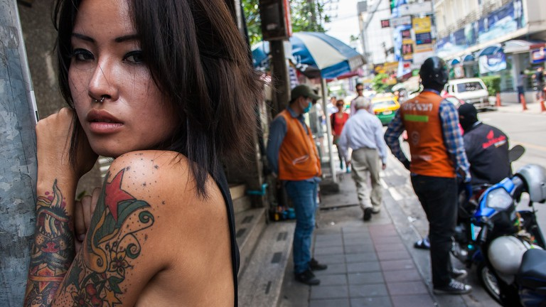 The Best Tattoo Parlours In Chiang Mai Thailand