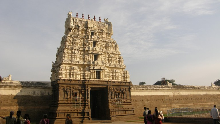 The Best Things to See and Do in Vellore, India