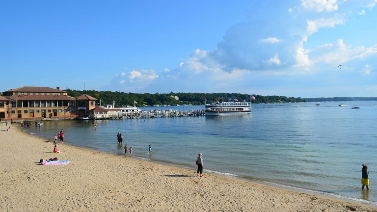 Road Trip Itinerary From Madison, Wisconsin to Chicago, Illinois